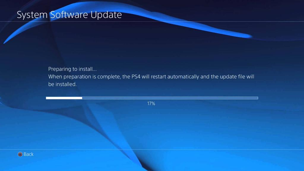 is the latest firmware of psv hackable