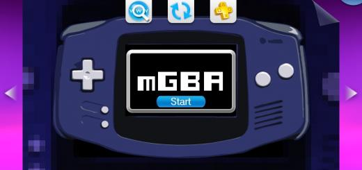 mGBA updated to version 0.7 and reRescaler released for the PSVita!