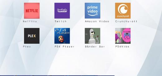 PlayStation 4 Homebrew Store (PS4HS) released - You can easily get homebrew on your PS4!
