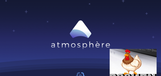 Atmosphère 0.8.10 released with the ability to change region/language on a per-game basis and PS3HEN updated to version 2.1.1 with 4.82 CEX and more!