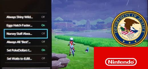 News: WerWolv releases Tesla, a in-game overlay solution for the Switch allowing for cheat menus, stat viewers and more & hacker RyanRocks, who leaked Switch-related material from Nintendo's servers, risks spending years in jail for hacking and child pornography possesion
